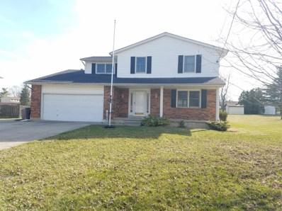 7392 MORRIS Road, Fairfield Twp, OH 45011 - MLS#: 1614420