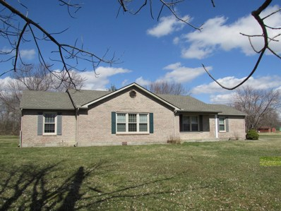 515 BERLIN Cove, Perry Twp, OH 45118 - #: 1614505