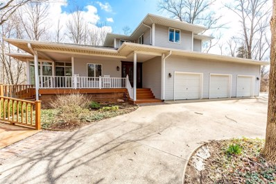 6436 FAIRFIELD Road, Oxford, OH 45056 - #: 1614582