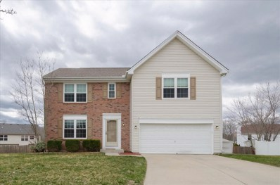 91 RYAN Drive, Harrison, OH 45030 - #: 1614602
