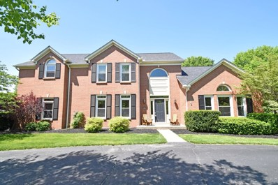 6365 WAVERLY HILL Lane, Miami Twp, OH 45140 - #: 1614860