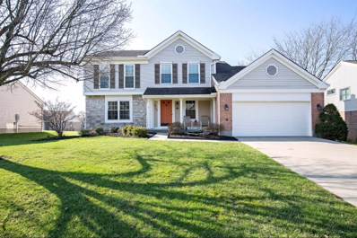 213 EAGLEVIEW Way, Reading, OH 45215 - MLS#: 1614894