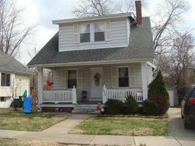 5916 WOODMONT Avenue, Cincinnati, OH 45213 - #: 1614950