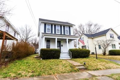 147 FULTON Street, Wilmington, OH 45177 - #: 1615052