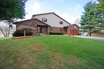 584 LORELEI Drive, Perry Twp, OH 45118 - #: 1615086