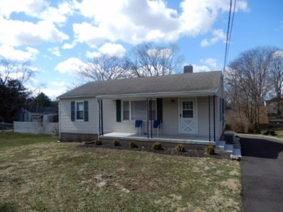 1204 EATON Avenue, Middletown, OH 45044 - #: 1615096
