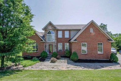 8680 KATES Way, West Chester, OH 45069 - #: 1615227
