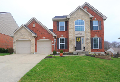 5319 RED FLOWER Lane, South Lebanon, OH 45065 - #: 1615243
