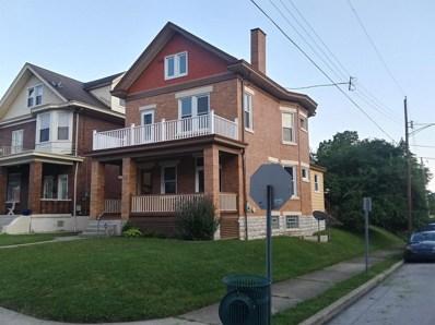 1851 HANFIELD Street, Cincinnati, OH 45223 - #: 1615331