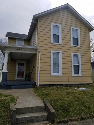 814 RIVER Street, Franklin, OH 45005 - #: 1615332