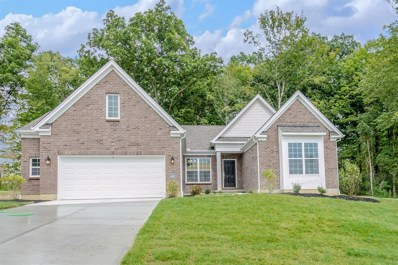 6102 GENEVA Court UNIT 2, Miami Twp, OH 45150 - #: 1615339
