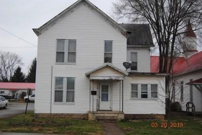 62 VINE Street, Peebles, OH 45660 - #: 1615356
