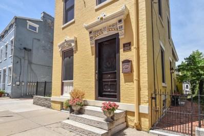 216 W Fourteenth Street, Cincinnati, OH 45202 - #: 1615474