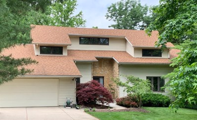 16 FOX RUN Circle, Oxford, OH 45056 - #: 1615519