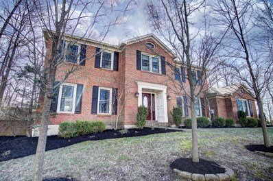 9876 HAMPSTEAD Court, West Chester, OH 45241 - #: 1615524
