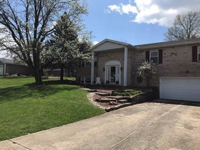 5865 FORGE BRIDGE Drive, West Chester, OH 45069 - #: 1615684