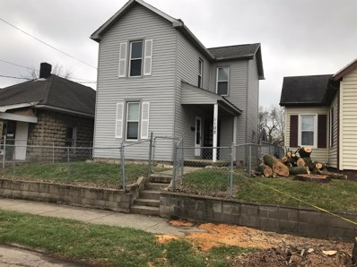 1102 YANKEE Road, Middletown, OH 45044 - #: 1615746