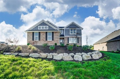 4565 OSPREY POINTE Drive, Liberty Twp, OH 45011 - #: 1615785