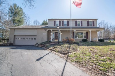 2616 LAUREL-LINDALE Road, Monroe Twp, OH 45157 - #: 1615826