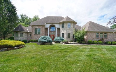 6936 SOUTHAMPTON Lane, West Chester, OH 45069 - #: 1615959