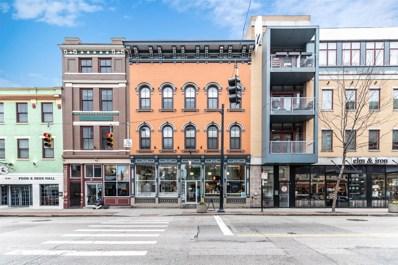 1326 VINE Street UNIT E, Cincinnati, OH 45202 - #: 1616008