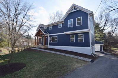 422 CORNELL Road, Terrace Park, OH 45174 - #: 1616097