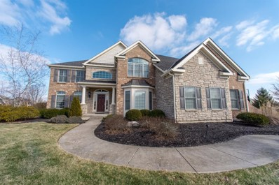 4706 MEDALLION Way, Deerfield Twp., OH 45040 - #: 1616119