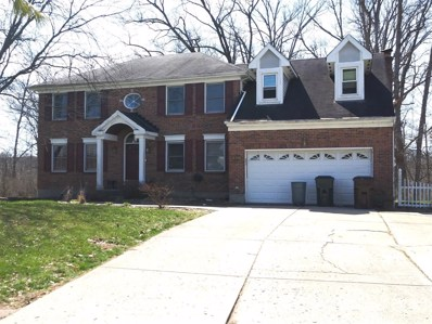 12088 VILLAGE WOODS Drive, Sharonville, OH 45241 - #: 1616129