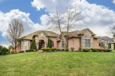 7220 LONDONDALE Drive, West Chester, OH 45069 - #: 1616187