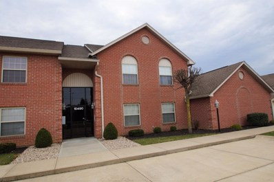 10490 WEST Road UNIT 71, Harrison, OH 45030 - #: 1616195