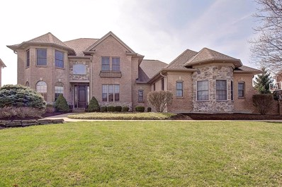 4525 GUILDFORD Drive, West Chester, OH 45069 - #: 1616288