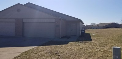 247 OVERBROOK Court, Monroe, OH 45050 - #: 1616300