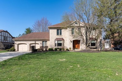 10293 STABLEHAND Drive, Symmes Twp, OH 45242 - #: 1616324