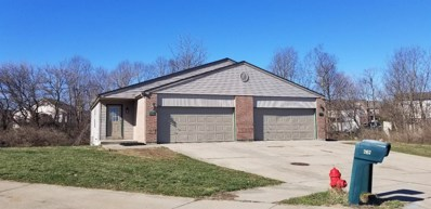 272 OVERBROOK Court, Monroe, OH 45050 - #: 1616347