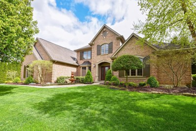 1057 RIVER FOREST Drive, Hamilton Twp, OH 45039 - #: 1616388