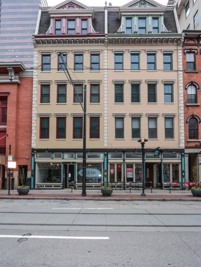 637 WALNUT Street UNIT 2, Cincinnati, OH 45202 - #: 1616519