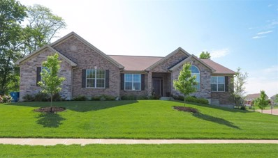 8292 WORCESTER Drive, Hamilton Twp, OH 45039 - MLS#: 1616757