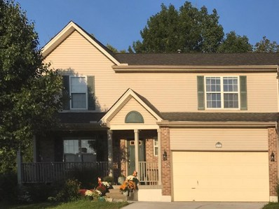 131 CLEARBROOK Drive, Franklin, OH 45005 - #: 1616831
