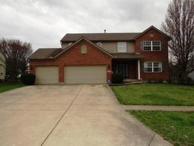 6024 BLUFFS Drive, Liberty Twp, OH 45044 - MLS#: 1616953