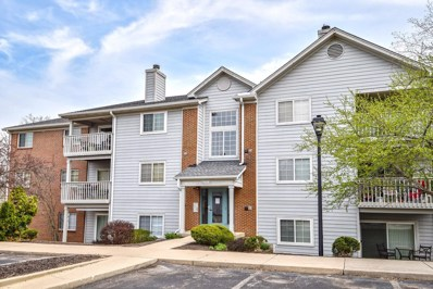 7626 SHAWNEE Lane UNIT 208, West Chester, OH 45069 - #: 1616975