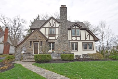 368 OLIVER Road, Wyoming, OH 45215 - #: 1616992