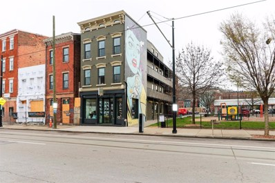 1824 ELM Street UNIT 1, Cincinnati, OH 45202 - #: 1617001