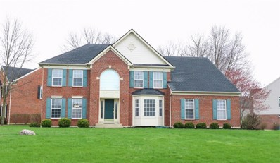 4621 SPRING VALLEY Circle, Mason, OH 45040 - #: 1617043