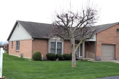 701 TERRACE Court, Trenton, OH 45067 - #: 1617152