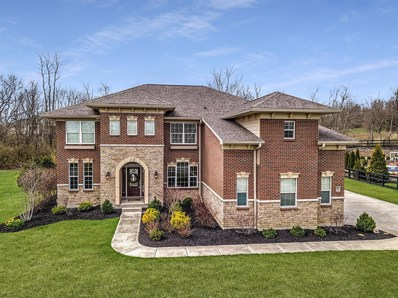 5441 WHISPERING BROOK Court, Liberty Twp, OH 45011 - #: 1617210