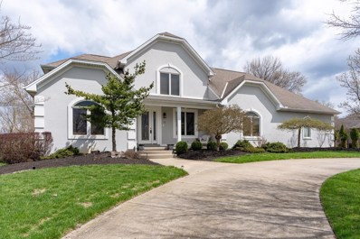 18 ST ANDREWS Drive, North Bend, OH 45052 - #: 1617266