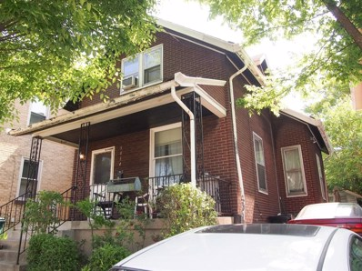 3014 MARSHALL Avenue, Cincinnati, OH 45220 - #: 1617294