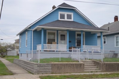 1601 LAFAYETTE Avenue, Middletown, OH 45044 - #: 1617301