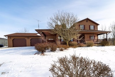 262 NELSON Road, Bratton Twp, OH 45660 - #: 1617340