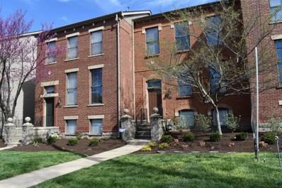 520 W Court Street, Cincinnati, OH 45203 - #: 1617361